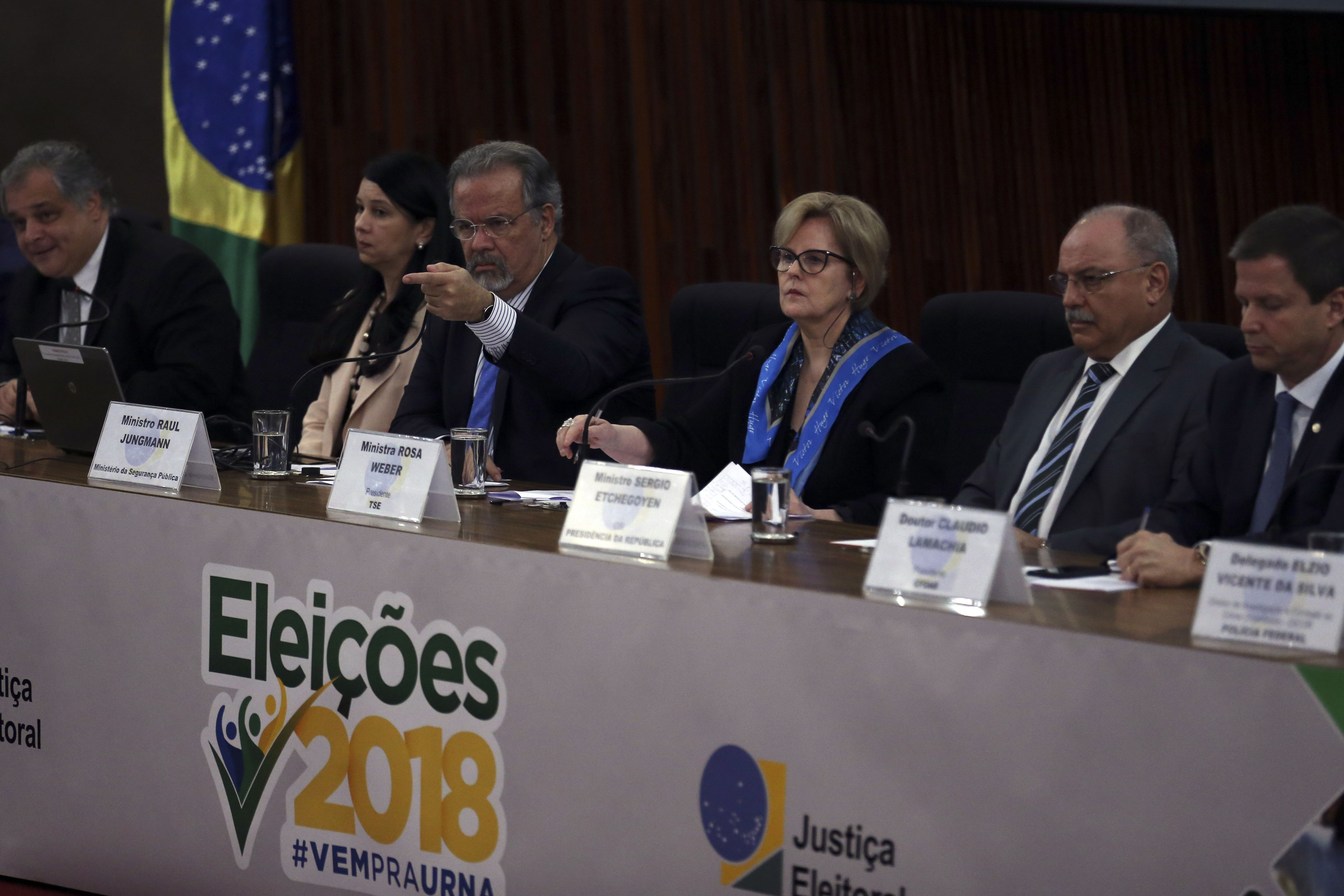 Fake news in the Brazilian elections | Diggit Magazine