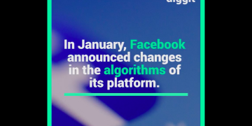 diggit magazine facebook experiment algorithms