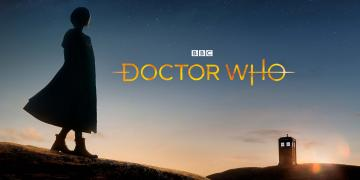 Doctor Who Female Doctor Series 11