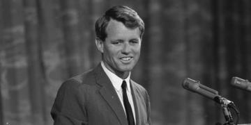 Robert F. Kennedy in 1964