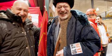 jan Blommaert, hart boven hard, socialism