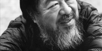 Ai Weiwei, activism, politics