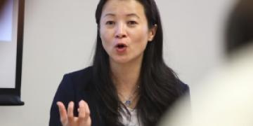 Zhu Hua