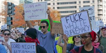 Fuck Alt-right - Fuck White Supremacy