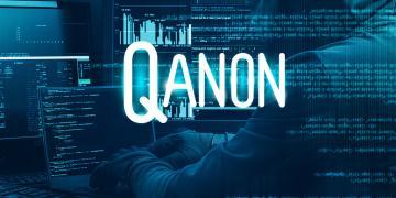 Qanon, Qarmy, Trump