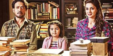 Hindi Medium, review