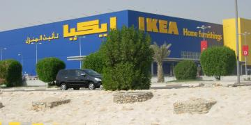 ikea, globalization, advertisement