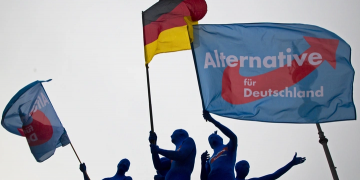 neo racism and banal nationalism of the AFD