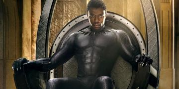 Why you should see the movie Black Panther 2018