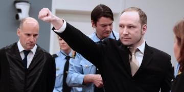Anders Behring Breivik and the Knights Templar  | diggit