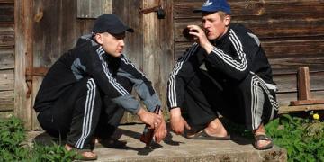 Why Do Slavs Squat? | diggit magazine