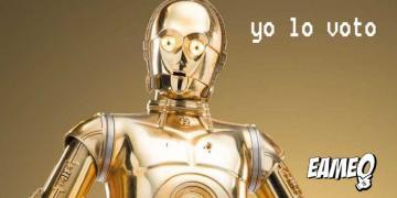 Bots support M. Macri