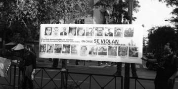 Victims of Illegal Repression in Chile