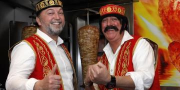Bülent Arpaci Celebration Carnival Venray Dutch Tradition