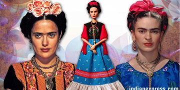 http://indianexpress.com/article/trending/trending-globally/frida-kahlo-barbie-salma-hayek-and-twitterati-slam-company-for-ignoring-her-disability-and-unibrows