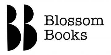 Blossom Books logo