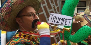 Trumpet Oeteldonk 2017