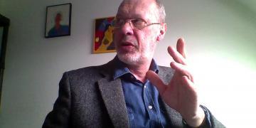 jan blommaert, sociolinguistics, discourse analysis, in memorium, tribute