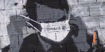Bolsonaro, covid, covarde, coronavirus, corona, corona crisis, populism