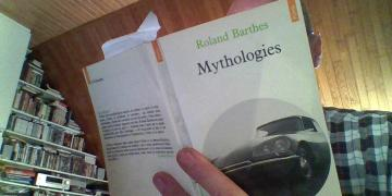 Reading Barthes
