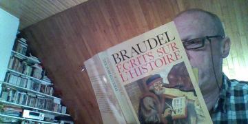 Reading Braudel