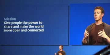Zuckerberg Facebook Public Sphere