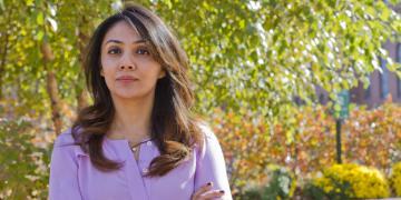 Mariam Duranni