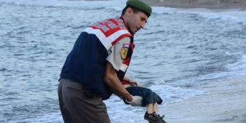 alan kurdi, bodrum, migration, humanity,