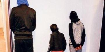 Politie Rotterdam crime juvenile Nederland