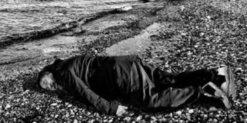 Ai Weiwei Aylan Kurdi