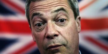 Farage, meme, british identity, british flag, nationalism, anti-Enlightenment