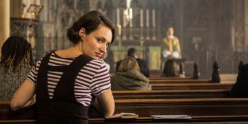 Fleabag: the series.