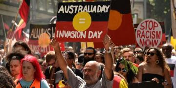 australia day, invasion day