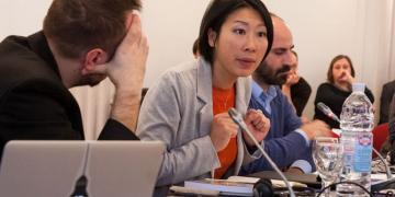 Satoko Kishimoto public services ownership