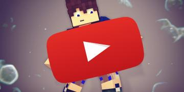 The use of dialect in Youtube movies on Minecraft