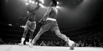 shuffle ali decolonization mohammed ali boxing dance