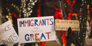 nation of immigrants, nation of laws