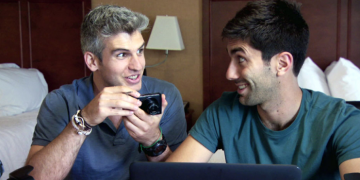 Max and Nev