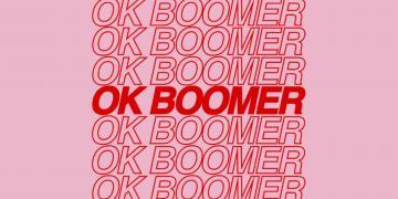 OK boomer meme online culture generations