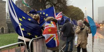 brexit, migration, EU, breaking up families, nationality, boris johnson
