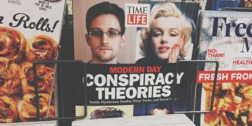 Understanding conspiracy theories in modern culture