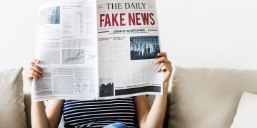 Fake news, hybrid media, politics and democracy