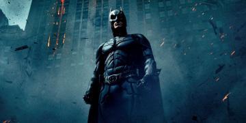batman, patriarchy