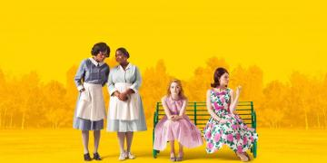 the help review