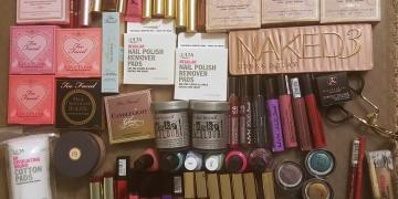 Ulta lifting haul Tumblr