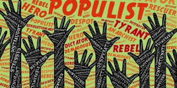 Debates on populism and diversity
