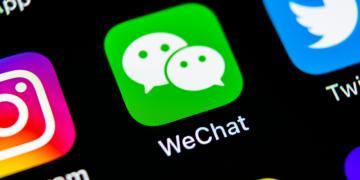 weChat, Den Haag, VVD