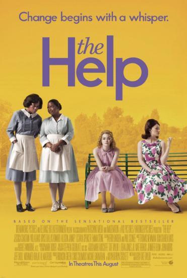 The Help | diggit magazine