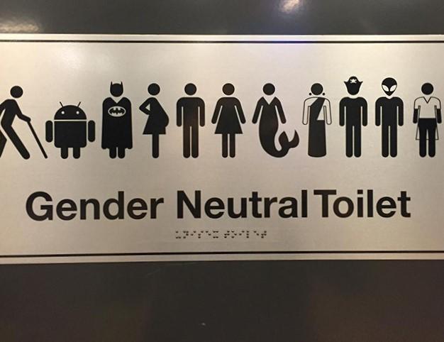 Gender Neutral Bathrooms Overkill Or Vital Diggit Magazine