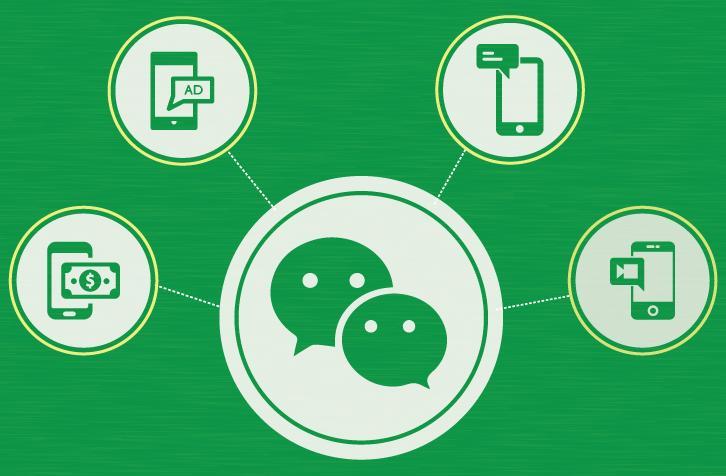 WeChat: smart or dangerous? | Diggit Magazine